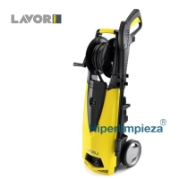 Hidrolimpiadora Iclean 160 bar 2300 W Outlet