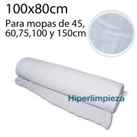 rollo gasa algodon para mopas 0 80 x 100 metros. Black Bedroom Furniture Sets. Home Design Ideas