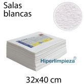 50 Bayetas Clean Rooms Salas Blancas