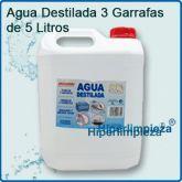 Alcohol y agua destilada - Agua destilada precio ...