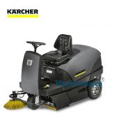 Barredora con conductor Karcher KM 100/100 R Bp