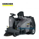 Barredora con conductor Karcher KM 105/110 R Bp