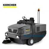 Barredora con conductor Karcher KM 150/500 R Bp