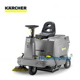 Barredora con conductor Karcher KM 85-50 R Bp
