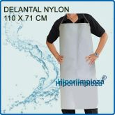 Delantal super nylon