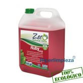 Detergente natural antical RUBY EASY 5kg