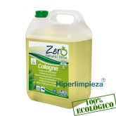 Detergente natural multiusos COLOGNE 5kg