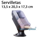 Dispensador vertical para servilletas 30x40