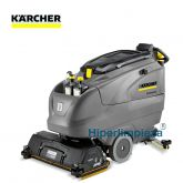 Fregadora manual Karcher B 120 W Bp