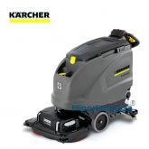 Fregadora manual Karcher B 60 W Bp