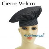 Gorros chef Sir 2uds