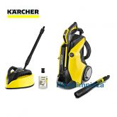 Hidrolimpiadora domestica Karcher K 7 Full Control Plus Home