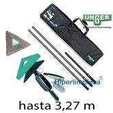 Kit de limpieza interior Stingray 330 UNGER