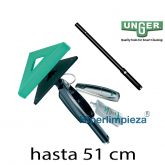 Kit de limpieza interior Stingray UNGER
