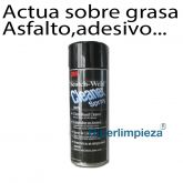 Limpiador Spray 3M Cleaner