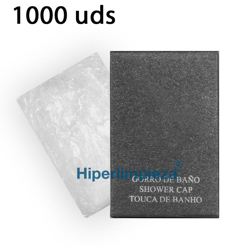 1000 Gorros para ducha Amenities Electra f60c6656d3e9