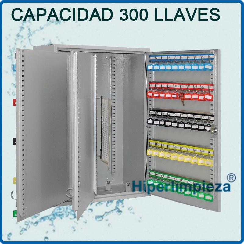 armario para llaves capacidad 300 llaves