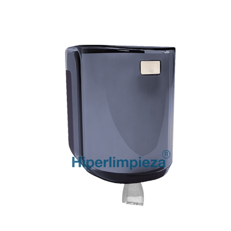 Dispensador de papel fume hiperlimpieza for Dispensador de papel