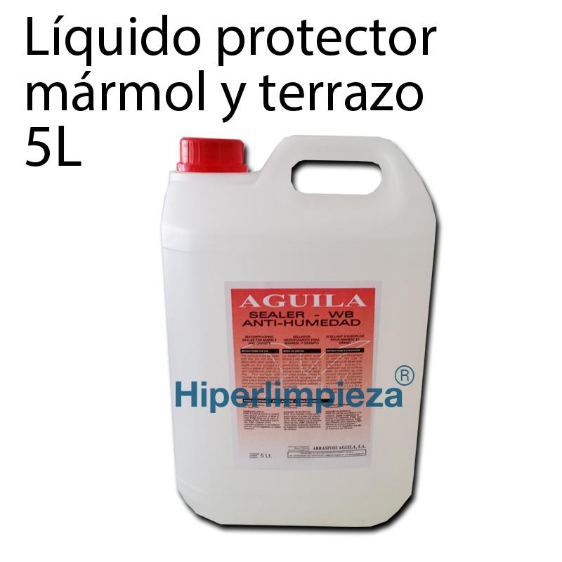 liquido protector m rmol y terrazo 5 litros