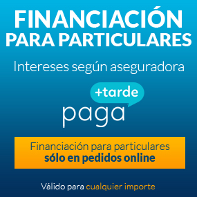 Financiación particulares
